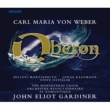 Mark Dobell Weber: Oberon - English Text Version with Narration / Act 1 - Trio: Light as fairy foot can fall