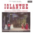 The D'Oyly Carte Opera Company/The New Symphony Orchestra Of London/Isidore Godfrey Gilbert & Sullivan: Iolanthe [2 CDs]
