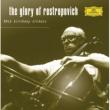Mstislav Rostropovich バレエ組曲《眠れる森の美女》 作品66A: 第2曲: アダージョ: パ・ダクシオン