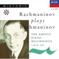 Sergey Vasil'yevich Rachmaninov Kreisler: Liebesleid