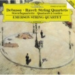 Emerson String Quartet Claude Debussy / Maurice Ravel: String Quartets