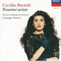 チェチーリア・バルトリ/ウィーン・フォルクスオーパー管弦楽団/ジュゼッペ・パターネ Rossini: Stabat Mater - 7. Fac ut portem Christi mortem
