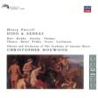 ダニエル・ロックマン/The Academy Of Ancient Music Chorus/エンシェント室内管弦楽団/クリストファー・ホグウッド 歌劇《ディドーとエネアス》(エレン・ハリス版): 前奏曲 - 「いざ行け、仲間のものよ」