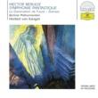 ベルリン・フィルハーモニー管弦楽団/ヘルベルト・フォン・カラヤン ベルリオーズ:幻想交響曲