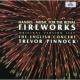 イングリッシュ・コンサート,トレヴァー・ピノック ヘンデル:王宮の花火の音楽、他