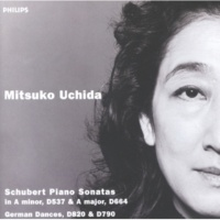 Mitsuko Uchida Schubert: Six German Dances, D820 - No.4