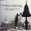 "Gabrieli Consort/Paul McCreesh Gregorian Chant: First Mass for Christmas (Erste Messe an Weihnachten/Première Messe de Noël) - as practise at St. Mark's, Venice - Epistle ""Lectio epistolae - Carissime: apparuit"""