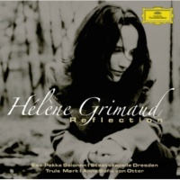 Hélène Grimaud Interview: Hélène Grimaud on her Recordings of Schumann and Brahms - Clara Schumann: Lieder