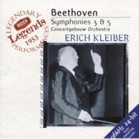 Royal Concertgebouw Orchestra/Erich Kleiber Beethoven: Symphony No.5 in C minor, Op.67 - 3. Allegro