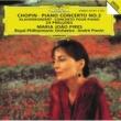 Royal Philharmonic Orchestra ショパン:ピアノ協奏曲第2番、24の前奏曲