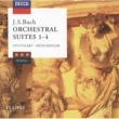 Stuttgarter Kammerorchester/Karl Münchinger J.S. Bach: Suite No.1 in C, BWV 1066 - 1. Ouverture