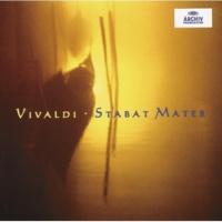 """マイケル・チャンス/イングリッシュ・コンサート/トレヴァー・ピノック Vivaldi: Stabat Mater, R.621 - 4. """"Quis est homo"""" (Largo)"""
