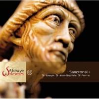 Chœur des moines de l'Abbaye de Solesmes/Dom Joseph Gajard Traditionnel: Messe de Saint Joseph - Graduel: Domine praevenisti