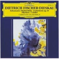 ディートリヒ・フィッシャー=ディースカウ/クリストフ・エッシェンバッハ Talismane op.25, No.8: 護符 作品25の8