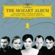 Miah Persson/クリスティーネ・ライス/ブリン・ターフェル/スコットランド室内管弦楽団/サー・チャールズ・マッケラス 歌劇《コジ・ファン・トゥッテ》から: 小三重唱曲:「風はおだやかに」(フィオルディリージ、ドラベラ、ドン・アルフォン)
