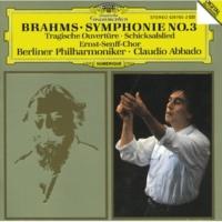 ベルリン・フィルハーモニー管弦楽団/クラウディオ・アバド 交響曲 第3番 へ長調 作品90: 第3楽章: Poco allegretto
