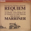 Sylvia McNair/Academy of St. Martin  in  the Fields Chorus/Academy of St. Martin in the Fields/Sir Neville Marriner Mozart: Requiem in D minor, K.626 - 1. Introitus: Requiem