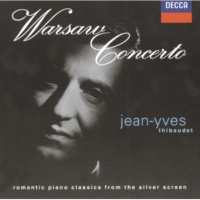 Jean-Yves Thibaudet/BBC Symphony Orchestra/Hugh Wolff Addinsell: Warsaw Concerto
