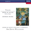 The Choir of King's College, Cambridge/Cambridge University Music Society/John Langdon/Sir David Willcocks Tallis: Spem in alium