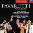 Brian May Pavarotti & Friends