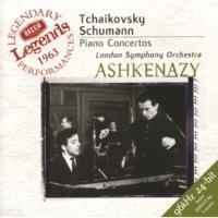 ヴラディーミル・アシュケナージ/London Symphony Orchestra/Uri Segal Schumann: Piano Concerto in A Minor, Op.54 - 1. Allegro affettuoso