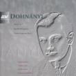 Endymion Ensemble Dohnányi: Sextet for piano, violin, viola, cello, clarinet & horn, Op.37 - 1st movement: Allegro appassionato