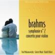 Orchestre Du Gurzenich De Cologne/Günter Wand Brahms: Symphonie N°2 Op.73  - En ré majeur - 1. Allegro non troppo