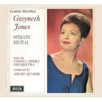 """Gwyneth Jones/Wiener Opernorchester/Argeo Quadri Beethoven: Fidelio op.72 / Act 1 - """"Abscheulicher! Wo eilst du hin?"""""""