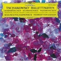 ベルリン・フィルハーモニー管弦楽団/ヘルベルト・フォン・カラヤン バレエ組曲≪白鳥の湖≫: ハンガリーの踊り