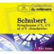 Orchestre Philharmonique De Berlin,Karl Böhm Schubert: Symphonies n°1, 5 et 8