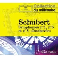 Berliner Philharmoniker/Karl Böhm Schubert: Symphony No.5 In B Flat, D.485 - 4. Allegro vivace