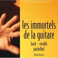 Michel Dintrich/Orchestre De Chambre Classique/Jean-Pierre Jacquillat Vivaldi: Concerto pour guitare et orchestre