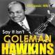 Coleman Hawkins Body & Soul