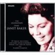 Dame Janet Baker The Legendary Dame Janet Baker