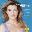 アンネ=ゾフィー・ムター バルトーク&ストラヴィンスキー:ヴァイオリン協奏曲