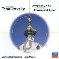 Wiener Philharmoniker/Lorin Maazel Tchaikovsky: Symphony No. 6 In B Minor, Op. 74, TH.30 - 2. Allegro con grazia