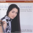 Sir Neville Marriner Violin Concerto No.1 in G minor, Op.26: ヴァイオリン協奏曲 第1番 ト短調 作品26 第3楽章: Finale (Allegro energico)