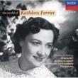 Kathleen Ferrier/Wiener Philharmoniker/Bruno Walter Mahler: Rückert-Lieder - Um Mitternacht