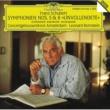 アムステルダム・コンセルトヘボウ管弦楽団/レナード・バーンスタイン 交響曲 第8番 ロ短調 D759 《未完成》: 第1楽章: Allegro moderato