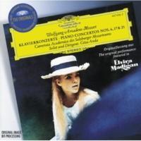 Géza Anda/Camerata Academica des Mozarteums Salzburg Mozart: Piano Concerto No.6 In B-Flat Major, K.238 - 2. Andante un poco adagio