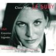 Claire-Marie Le Guay Liszt: Légende de Saint François d'Assise prêchant aux oiseaux
