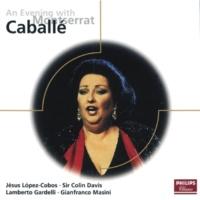 """モンセラート・カバリエ/ロンドン交響楽団/Gianfranco Masini Rossini: Elisabetta, Regina d'Inghilterra / Act 1 - """"Questo cor ben lo comprende"""""""