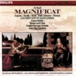 "Anthony Rolfe Johnson/English Baroque Soloists/John Eliot Gardiner J.S. Bach: Magnificat in D Major, BWV 243 - Aria: ""Deposuit potentes"" (tenor)"