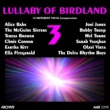 The Delta Rhythm Boys Lullaby of Birdland