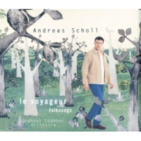 Andreas Scholl/Edin Karamazov/Jon Pickow/Orpheus Chamber Orchestra Traditional: Charming Beauty bright