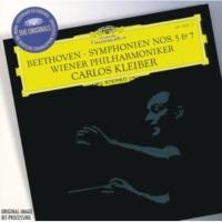 ウィーン・フィルハーモニー管弦楽団/カルロス・クライバー 交響曲第7番イ長調作品92: 第4楽章:ALLEGRO CON BRIO