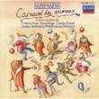 パスカル・ロジェ/クリスティーナ・オルティス/ロンドン・シンフォニエッタ/フィルハーモニア管弦楽団/シャルル・デュトワ サン=サーンス:動物の謝肉祭、死の舞踏、他