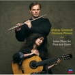 Andrea Griminelli/Filomena Moretti Giuliani: Gran duetto concertante Op. 52 for flute and guitar - Menuetto