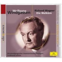 Wolfgang Windgassen Wolfgang Windgassen: Die Walküre 1!.Aufzug [Edited Version]