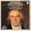 Charlotte Margiono/Catherine Robbin/William Kendall/Alastair Miles/Orchestre Révolutionnaire et Romantique/John Eliot Gardiner Beethoven: Missa Solemnis